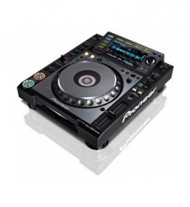 DJ CD-spelers
