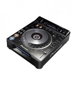DJ DVD Spelers