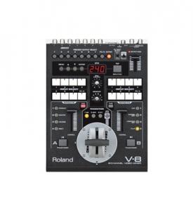 Video mixers